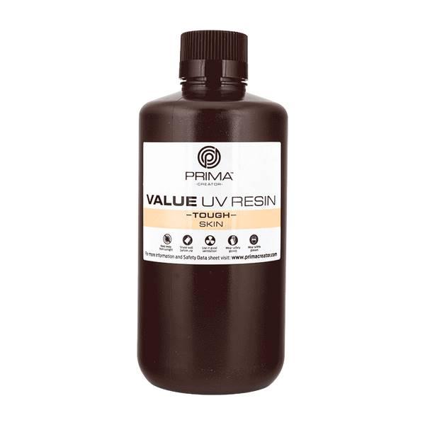 TOUGH UV DLP Resin SKIN 1000ml - PrimaCreator