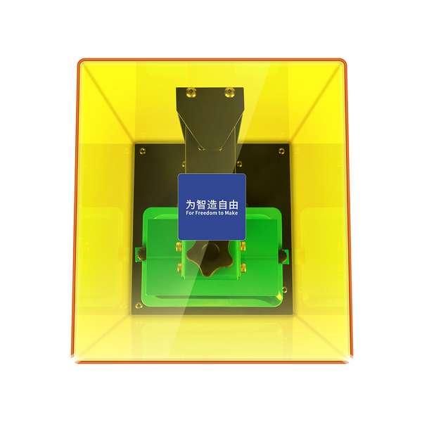 Anycubic Photon Zero - LCD