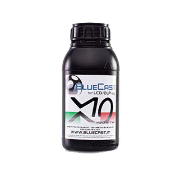 CASTABLE UV LCD Resin X10 500ml - BlueCast