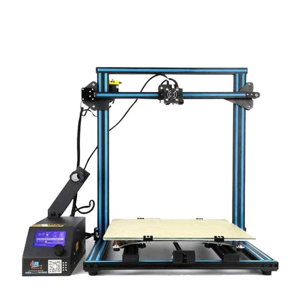 CREALITY CR-10 S4 - 3D tiskalnik