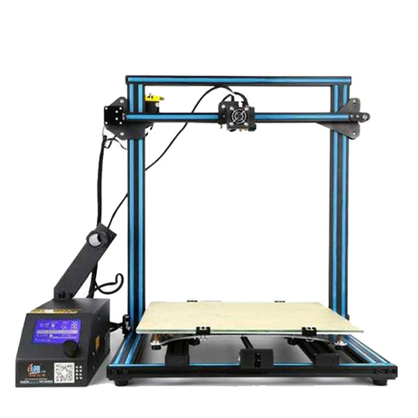 CREALITY CR-10 S5 - 3D tiskalnik