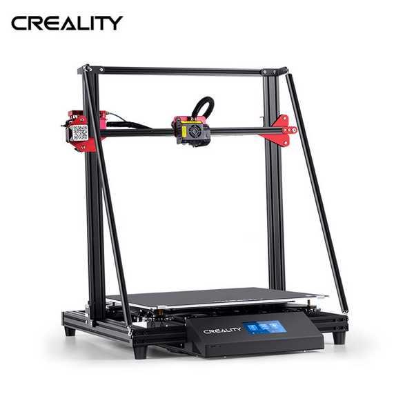 CREALITY CR-10S MAX - 3D tiskalnik