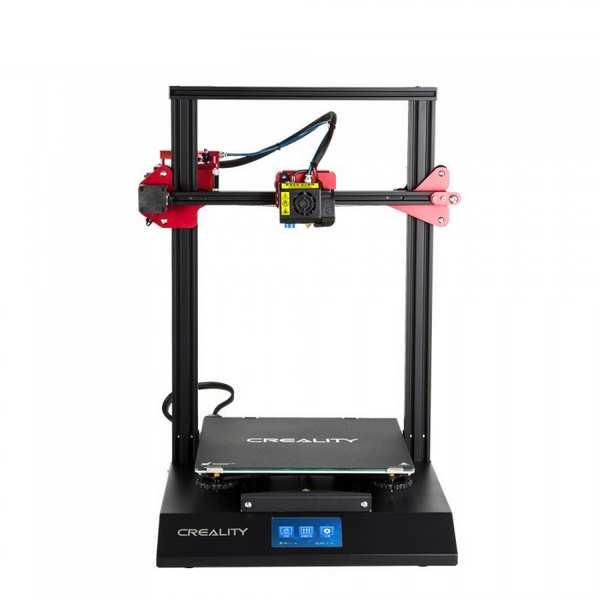 CREALITY CR-10S PRO - 3D tiskalnik
