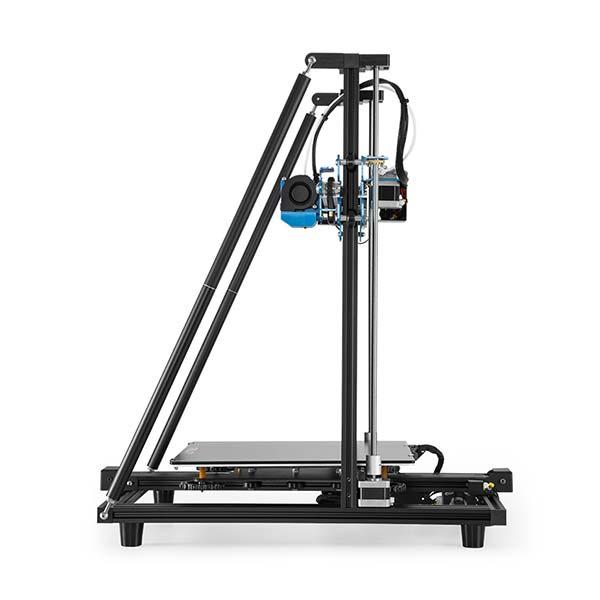 CREALITY CR-10S V2 - 3D tiskalnik