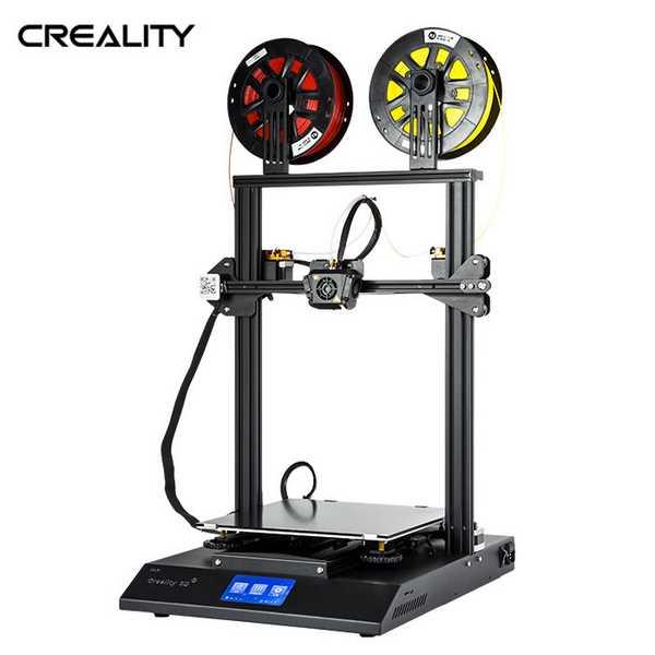 CREALITY CR-X - 3D tiskalnik