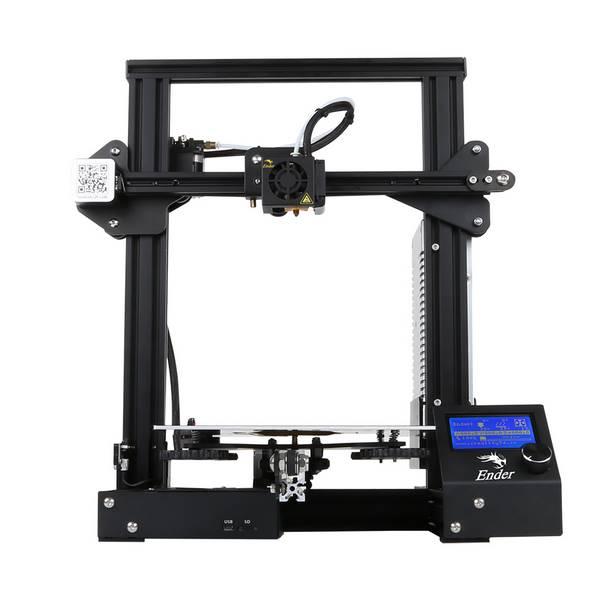 CREALITY Ender 3  - 3D tiskalnik
