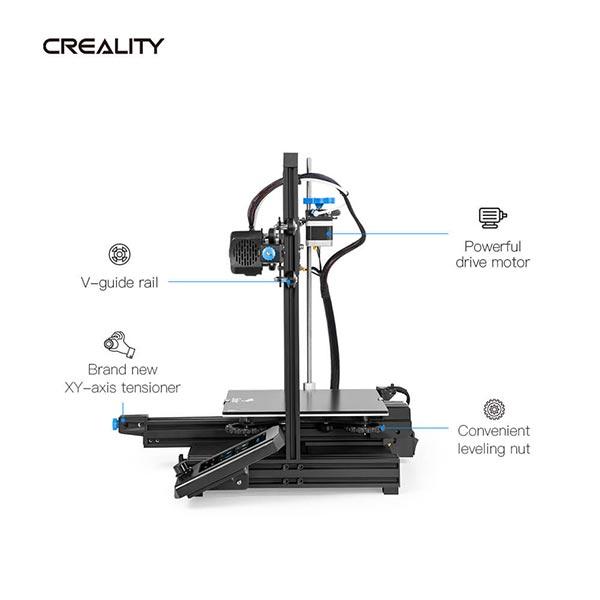 CREALITY Ender 3 V2 - 3D tiskalnik