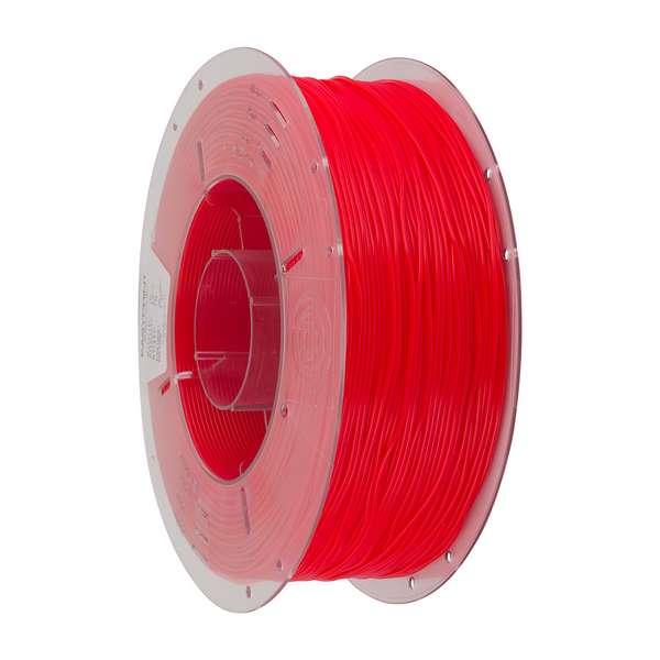 EasyPrint FLEX 95A filament Red 1.75mm 1000g