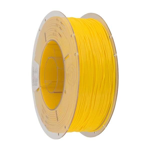 EasyPrint FLEX 95A filament Yellow 1.75mm 1000g
