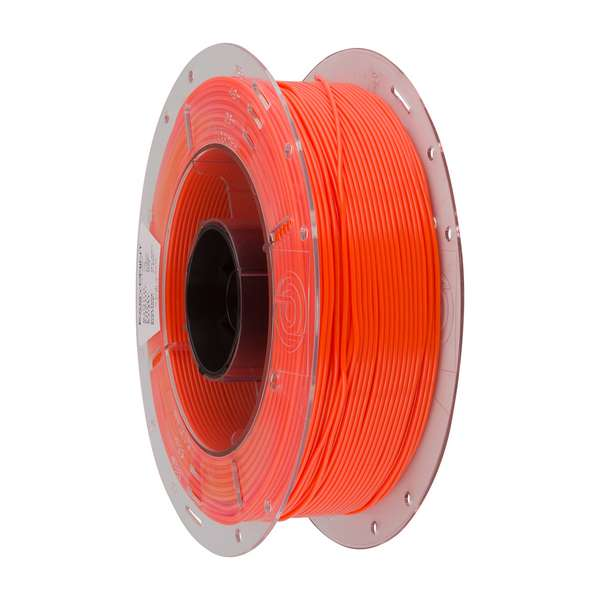 EasyPrint FLEX 95A filament Orange 1.75mm 500g