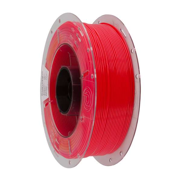EasyPrint FLEX 95A filament Red 1.75mm 500g