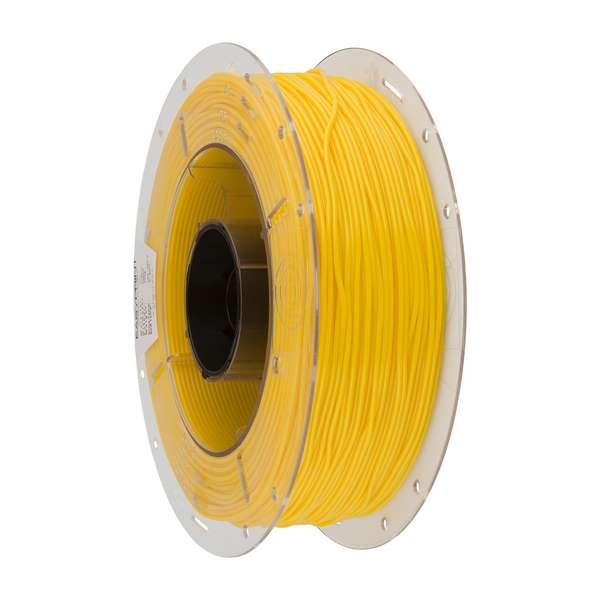 EasyPrint FLEX 95A filament Yellow 1.75mm 500g