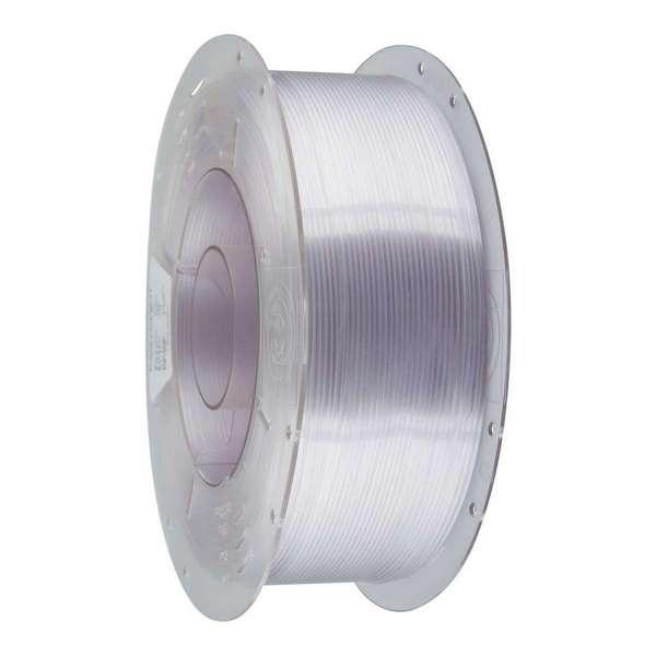 EasyPrint PETG filament Clear 1.75mm 1000g