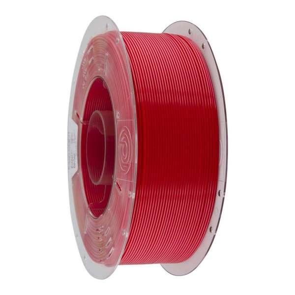 EasyPrint PETG filament Solid Red 1.75mm 1000g