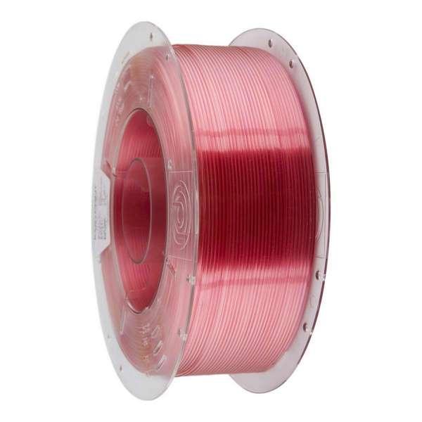 EasyPrint PETG filament Transparent Rose 1.75mm 1000g