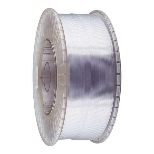 EasyPrint PETG filament Clear 1.75mm 3000g