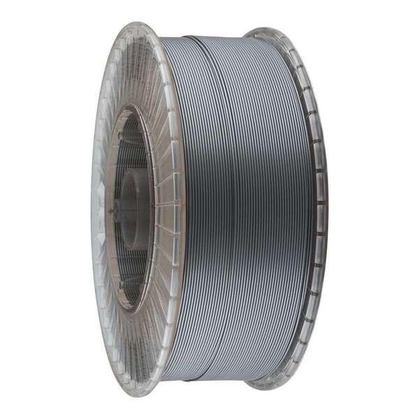 EasyPrint PETG filament Solid Silver 1.75mm 3000g