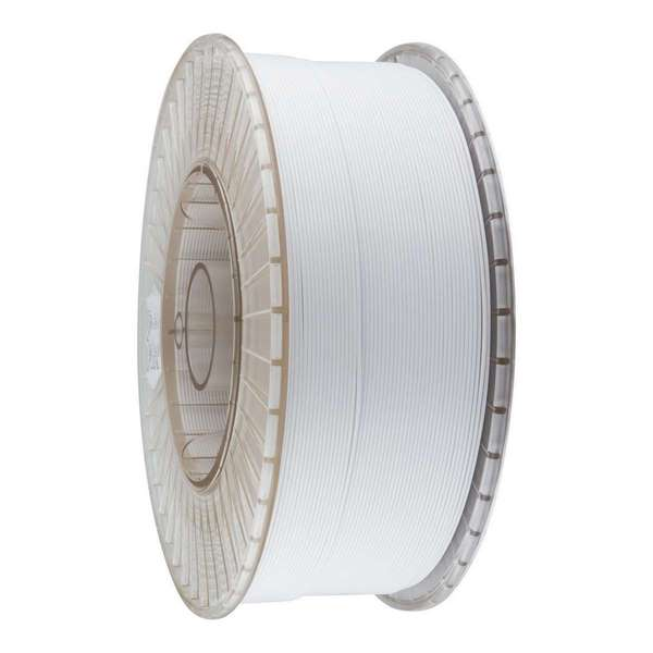 EasyPrint PETG filament Solid White 1.75mm 3000g