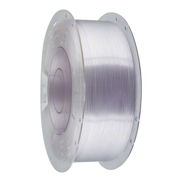 EasyPrint PETG filament Clear 2.85mm 1000g