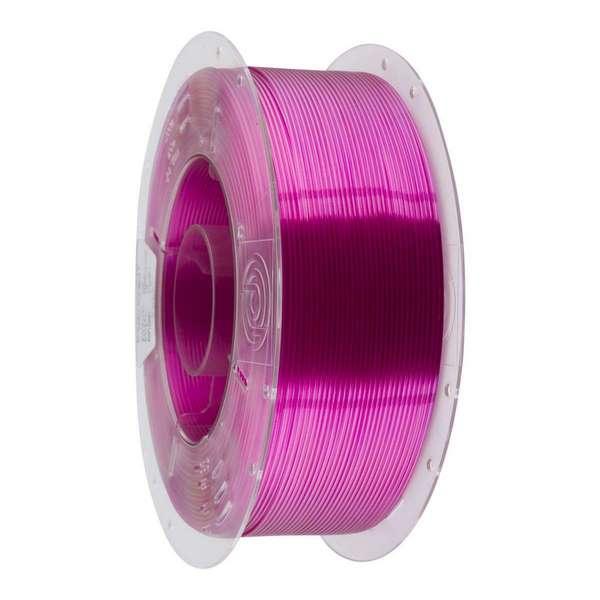 EasyPrint PETG filament Transparent Purple 2.85mm 1000g
