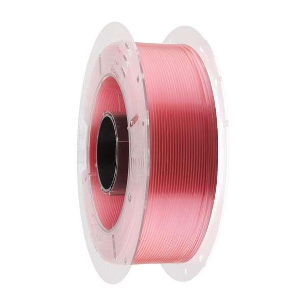 EasyPrint PETG filament Value Pack 1.75mm 4 x 500g  Clear, Rose, Light Blue, Green