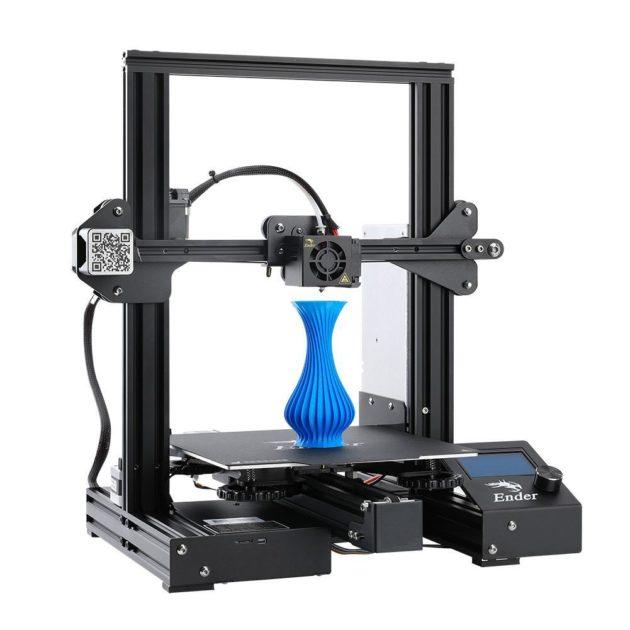 CREALITY Ender 3 PRO - 3D tiskalnik