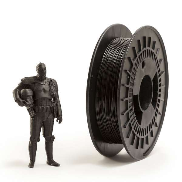 EUMAKERS NYLON filament Carbon Fibre 1.75mm 500g