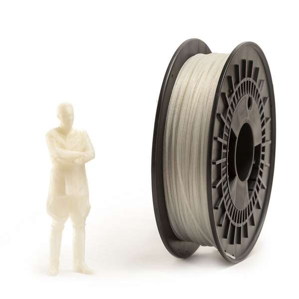 EUMAKERS NYLON filament Glass Fibre 1.75mm 500g