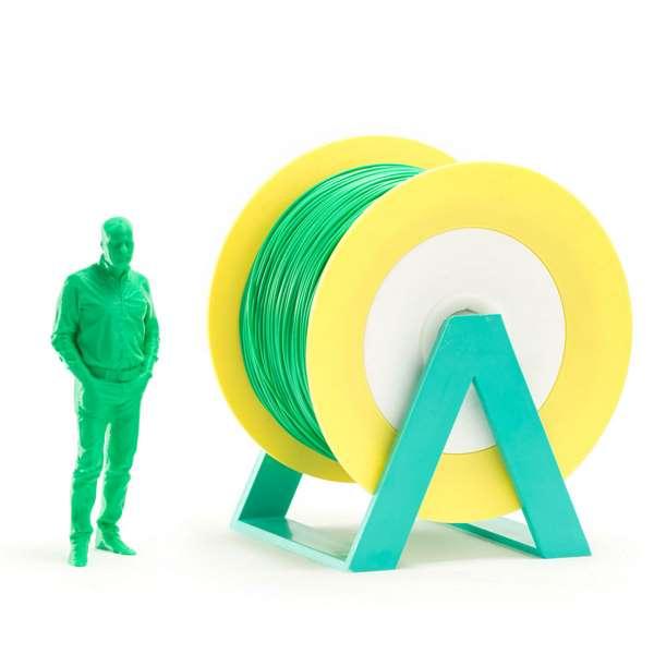 EUMAKERS PLA filament Green Fern 1.75mm 1000g