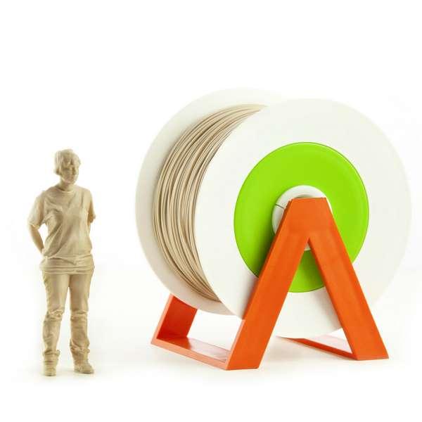 EUMAKERS PLA filament Incarnate Pink 1.75mm 1000g
