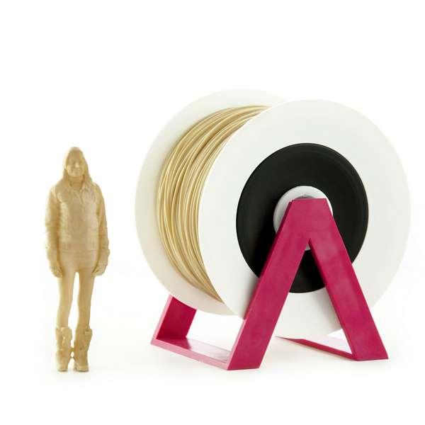 EUMAKERS PLA filament Begie 2.85mm 1000g