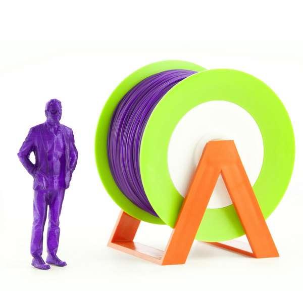 EUMAKERS PLA filament Dark Violet 2.85mm 1000g
