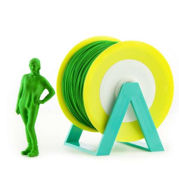 EUMAKERS PLA filament Green 2.85mm 1000g