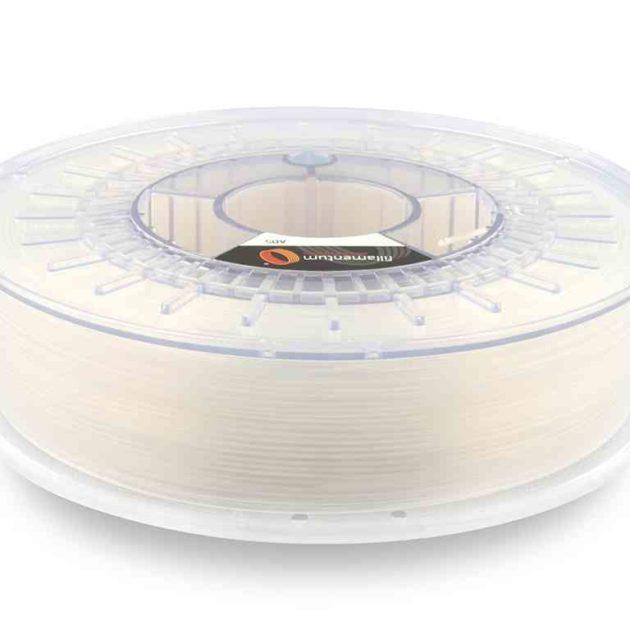 Fillamentum ABS Extrafill Transparent 2.85mm 750g