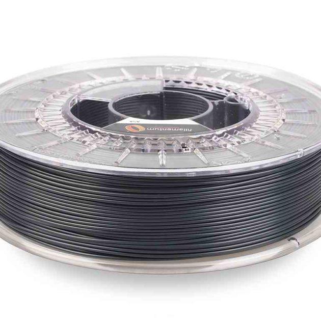 Fillamentum ASA Extrafill Anthracite Grey 1.75mm 750g