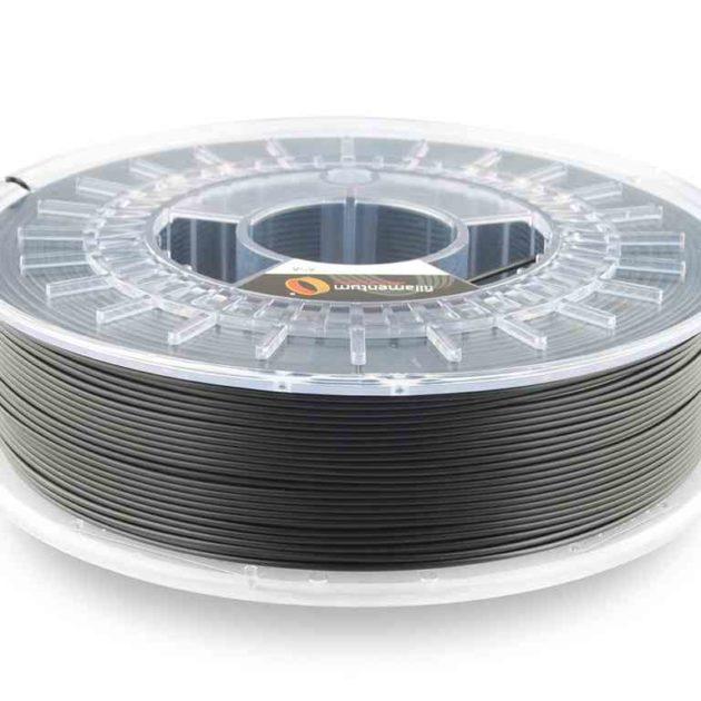 Fillamentum ASA Extrafill Traffic Black 1.75mm 750g