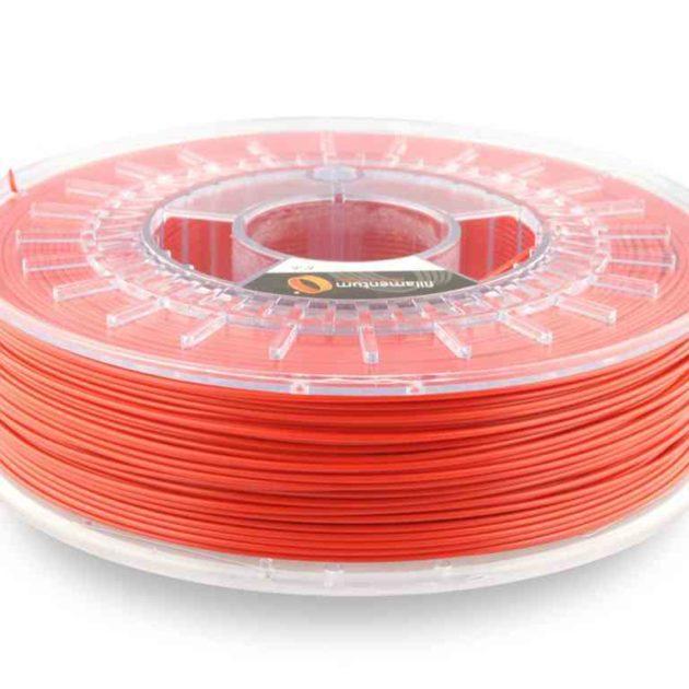 Fillamentum ASA Extrafill Traffic Red 1.75mm 750g