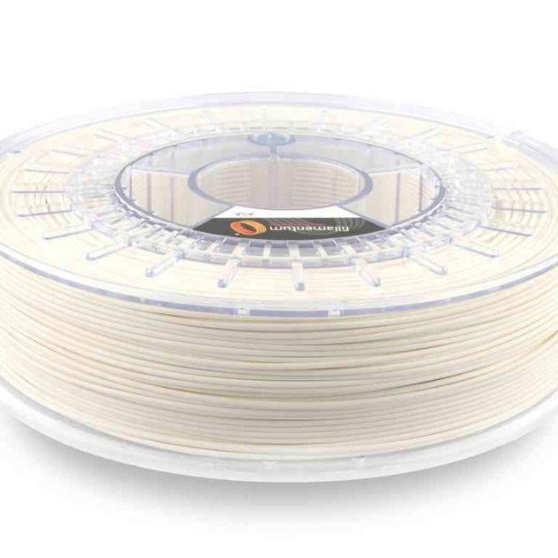 Fillamentum ASA Extrafill Traffic White 1.75mm 2500g