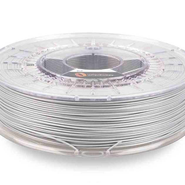 Fillamentum ASA Extrafill White Aluminium 1.75mm 750g
