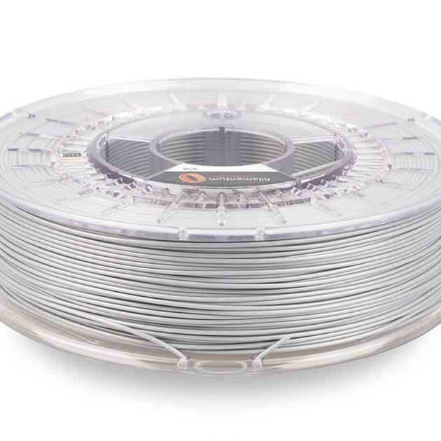 Fillamentum ASA Extrafill White Aluminium 2.85mm 750g
