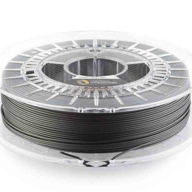 Fillamentum CPE CF112 Carbon 2.85mm 600g