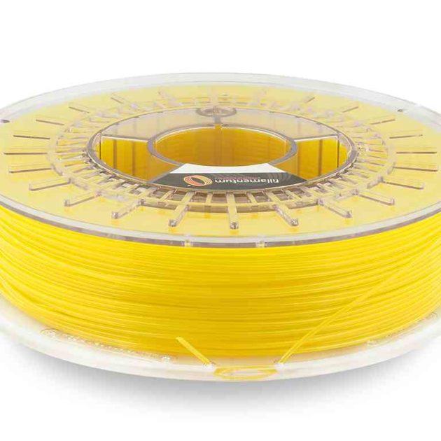 Fillamentum CPE HG100 Lemonade Translucent 1.75mm 750g