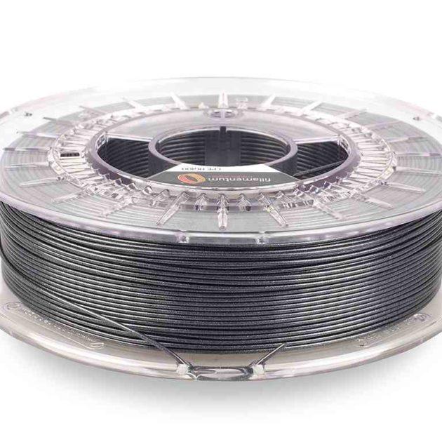 Fillamentum CPE HG100 Vertigo Grey 1.75mm 750g