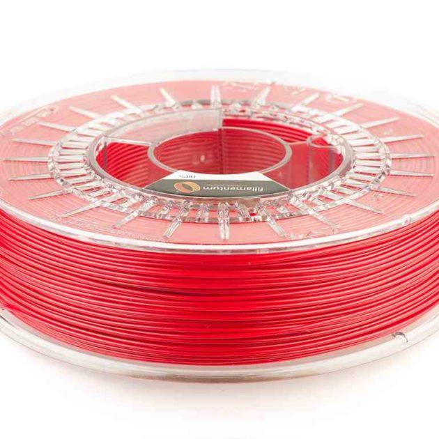 Fillamentum HIPS Extrafill Signal Red 1.75mm 750g