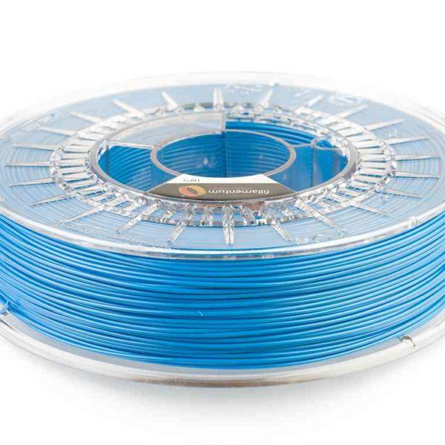 Fillamentum HIPS Extrafill Sky Blue 1.75mm 750g
