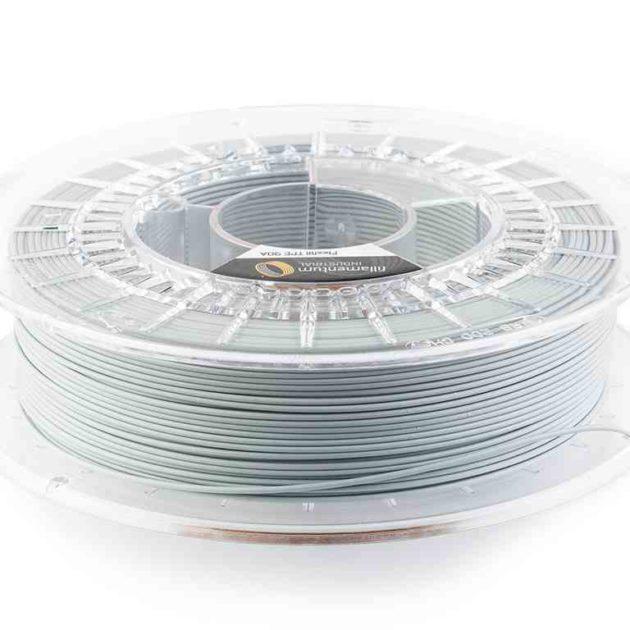 Fillamentum TPE 90A Flexfill Light Grey 2.85mm 500g