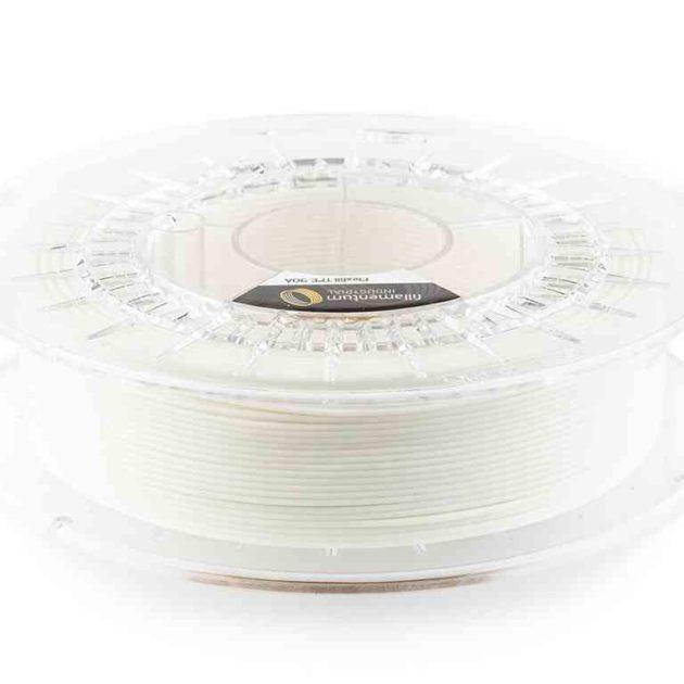 Fillamentum TPE 90A Flexfill Natural 2.85mm 500g