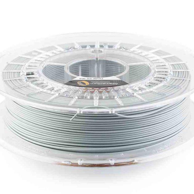 Fillamentum TPE 96A Flexfill Light Grey 1.75mm 500g