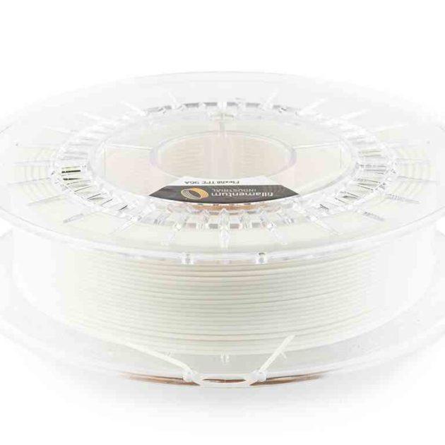 Fillamentum TPE 96A Flexfill Natural 1.75mm 500g