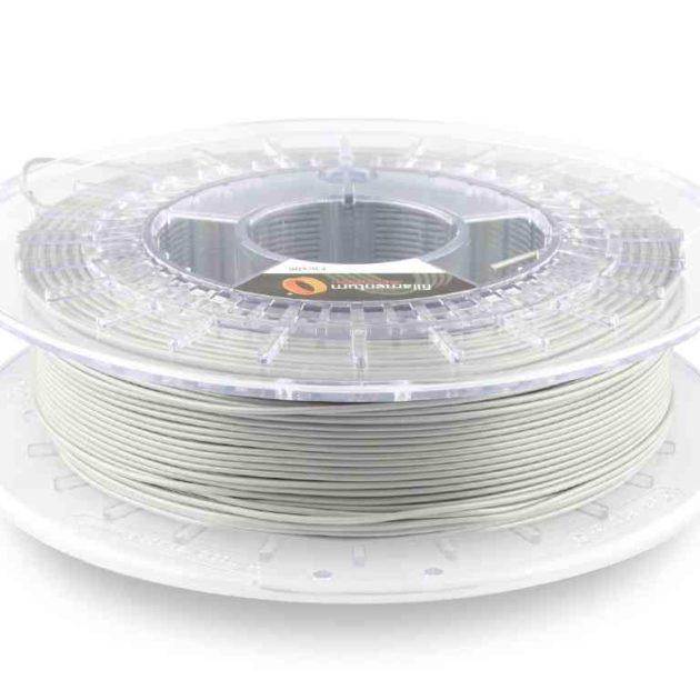 Fillamentum TPU 98A Flexfill Metallic Grey 2.85mm 500g